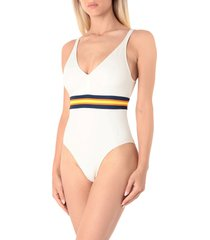 k-way one-piece swimsuits