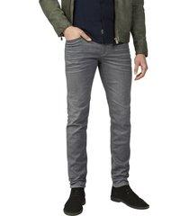 vanguard v8 racer jeans grey bleached out