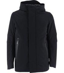 jacket winter parka mdm