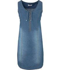 abito in jeans (blu) - john baner jeanswear