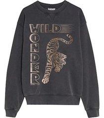 catwalk junkie 2102011000 155 sweater wild dark grey