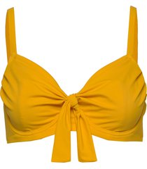 bra margot attract bikinitop gul lindex
