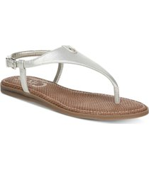circus by sam edelman carolina hooded thong sandals women's shoes