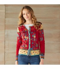 country house cardigan sweater