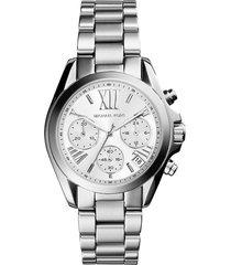 reloj michael kors para mujer - bradshaw  mk6174