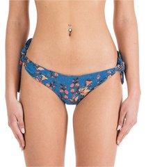 bikini slip pezzo sotto woman sukie