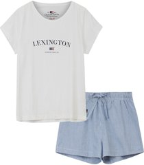 women´s pajama set organic