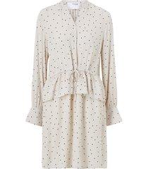 klänning slfzelda-damina ls short dress