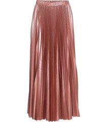 primato knälång kjol rosa max&co.