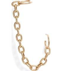 women's zoe chicco earring chain