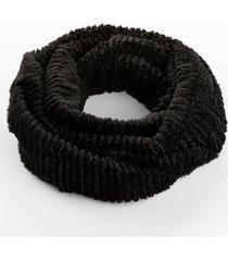 sciarpa ad anello (nero) - bpc bonprix collection