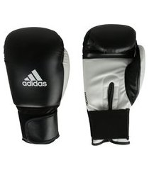 luvas de boxe adidas power 100 smu colors - 16 oz - adulto