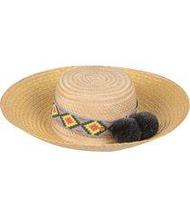 guanabana hats