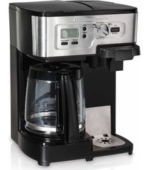 refurbished hamilton beach 49983 2-way flexbrew coffee maker top quality