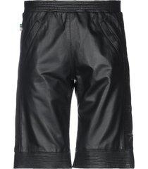 philipp plein shorts & bermuda shorts