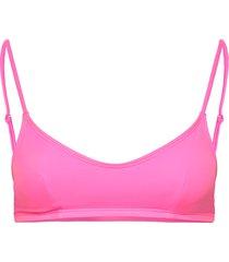 rodebjer sea bikinitop rosa rodebjer