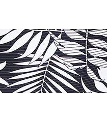 women's sea level long sleeve rashguard swimsuit, size 6 us - black