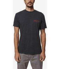men's gravel short sleeve t-shirt