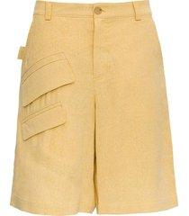 colza bermuda shorts