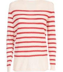 philosophy di lorenzo serafini boat neck sweater