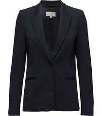 roseau blazer colbert blauw inwear