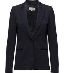 roseau hw blazer colbert blauw inwear