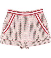 maje shorts & bermuda shorts