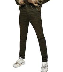 jeans d mharky sp4 l 32 trousers negro diesel
