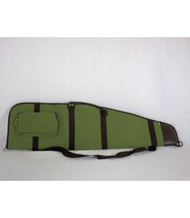 "45"" military green soft rifle case from condition 1  *unbranded*"