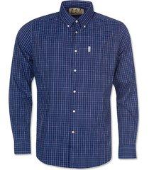 barbour batley performance shirt / barbour batley performance shirt, x large
