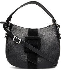 berlin shoulder bag zoe bags top handle bags zwart adax