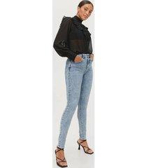 jeans thea high waist