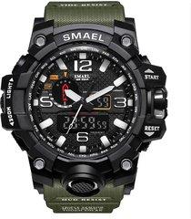 reloj s - shock 1545 verde