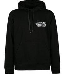burberry allen hoodie