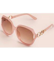 gafas rosado-uni