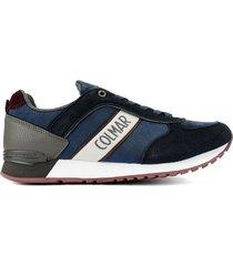 colmar sneakers travis runner prime