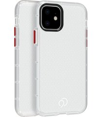 estuche protector nimbus9 phantom2 iphone 11 6.1 - transparente