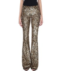 michael kors collection casual pants