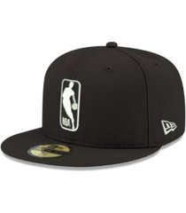 new era milwaukee bucks man bdub 59fifty cap