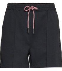 tjw smart jog short shorts flowy shorts/casual shorts svart tommy jeans