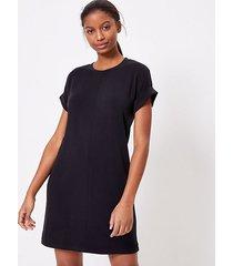 loft lou & grey signature softblend tee dress