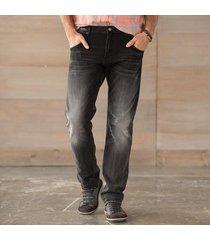 driftwood jeans morgan back beat jeans-dusk