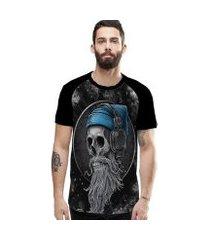camiseta stompy raglan modelo 122 masculina