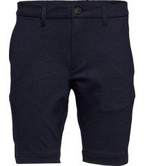jason chino jersey shorts shorts casual blå gabba