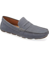 men's 1901 bermuda driving loafer