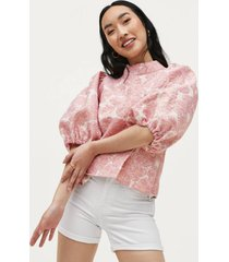 blus molly blouse