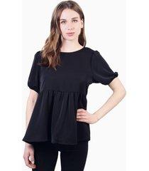 blusa nala negra jacinta tienda