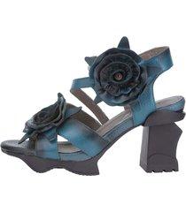 sandaletter laura vita blå
