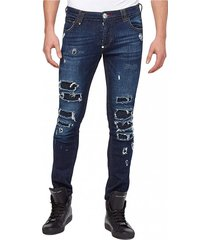 jeans straight stretch snatch