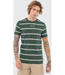 camiseta vans sixty sixers verde